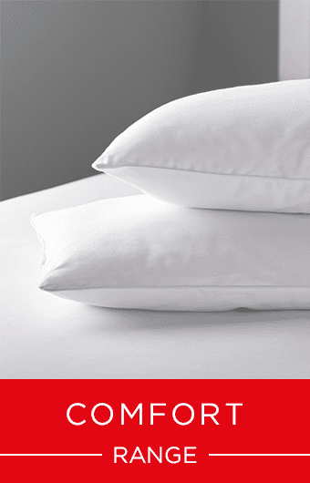 Hoeseasons Comfort from Visionlinens