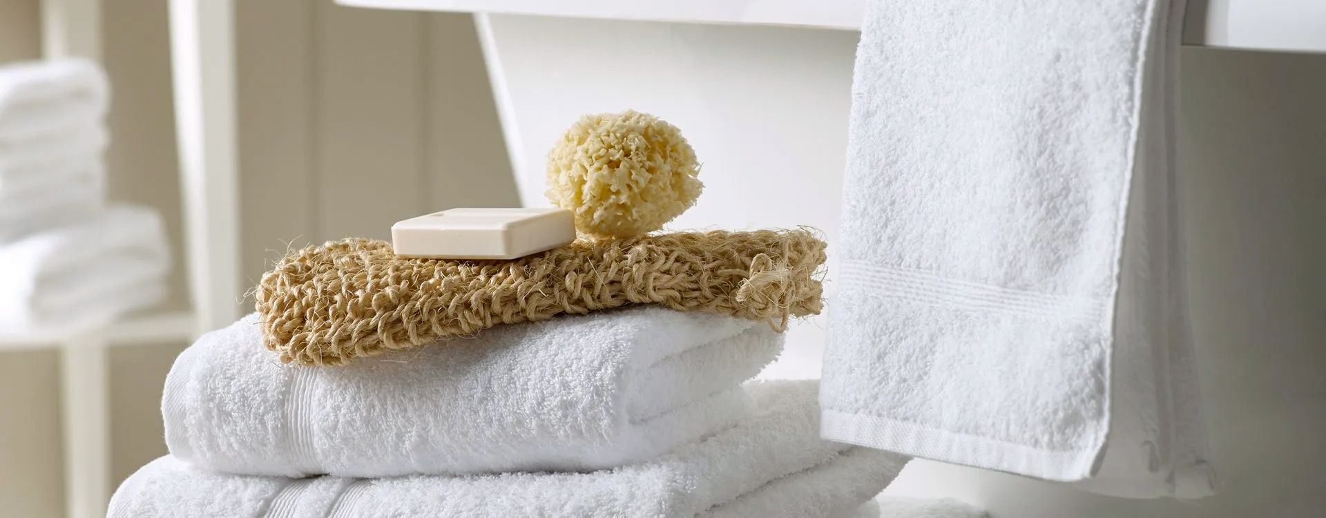Bath Linen You Can Rely On