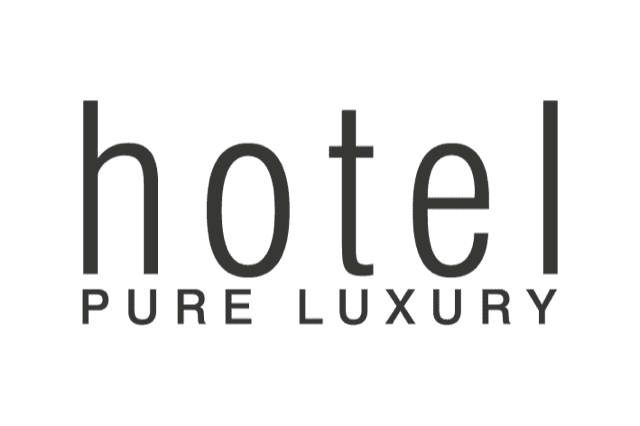 Hotel Pure Luxury logo
