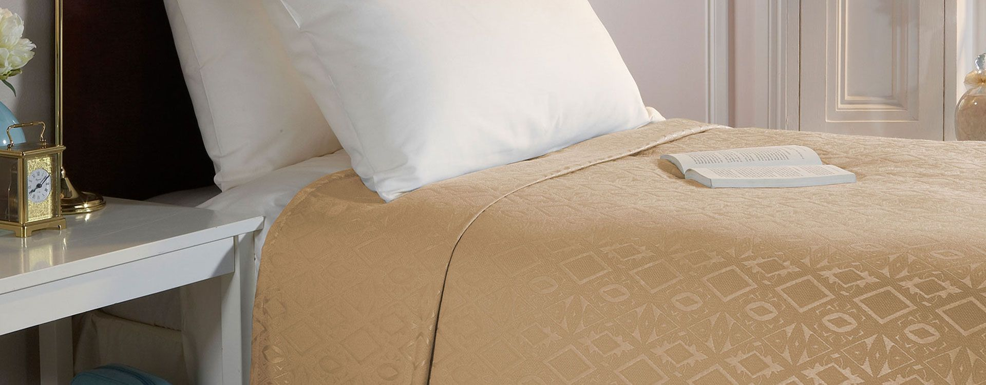 Flame Retardant Bed Linen