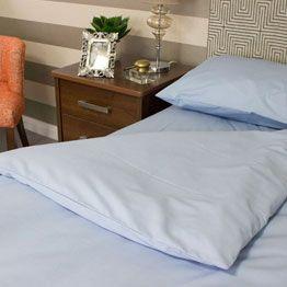 Flame Retardant Bed Linen