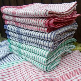 Kitchen Cloths