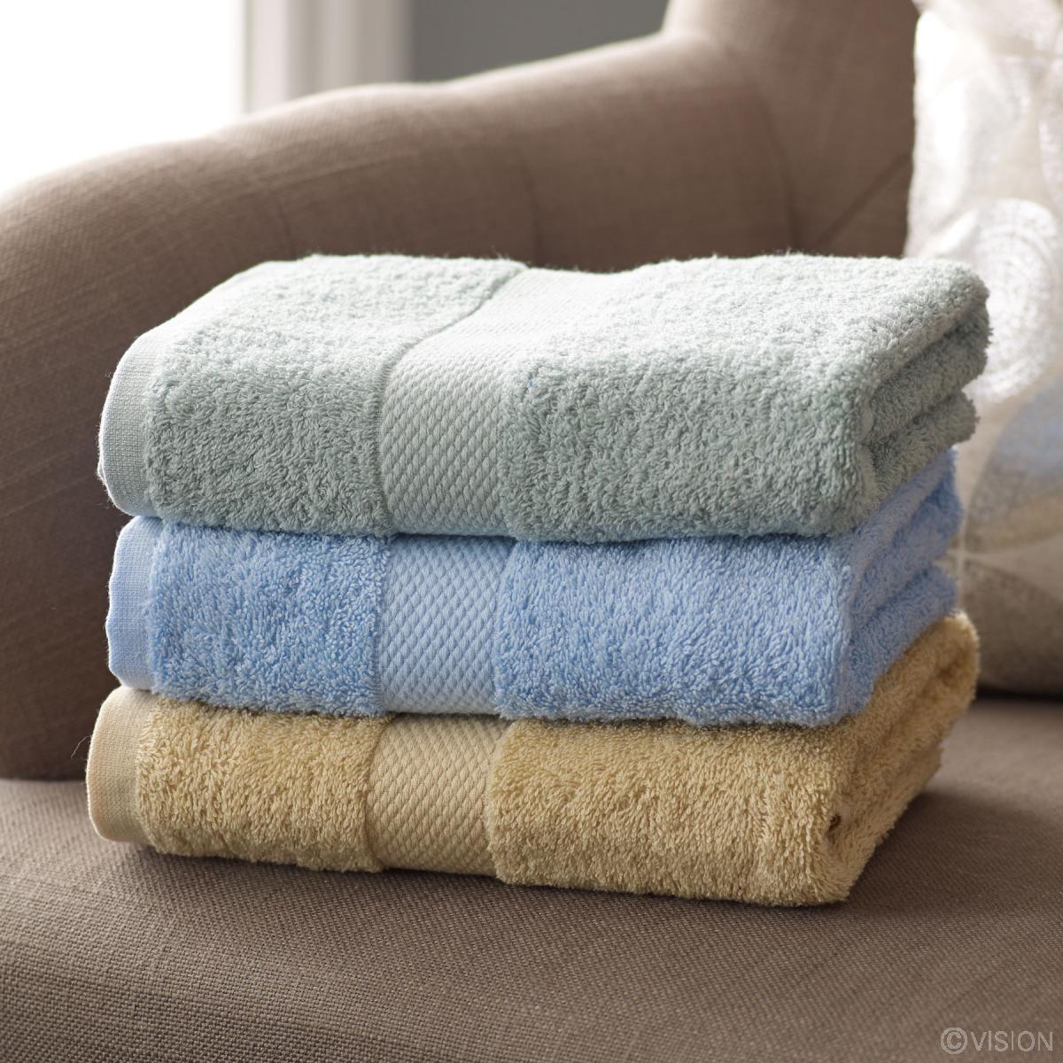 Bath Sheets