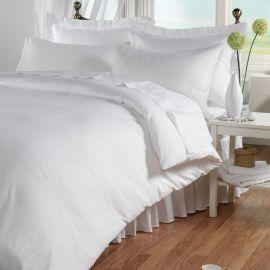 VV300 5mm Satin Stripe 100% Cotton Duvet Cover