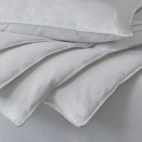 Interblend feather and down duvet