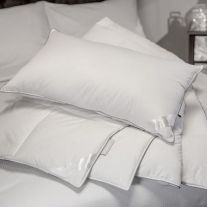 Hotel Pure Luxury Goose Down Pillow