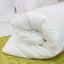 V 10.5 Tog 100% Cotton Microfibre Duvet