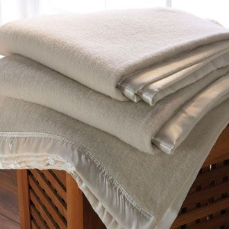 Specialist flame retardant bedding