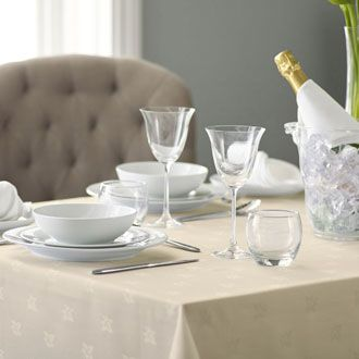 Dining & kitchen linen