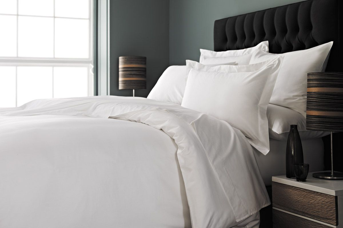 What Kind Of Bedding Do Hotels Use?