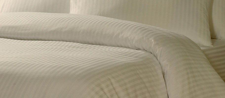 Bags, Envelopes, Poppers and Tacks – Our Hotel Duvet Cover Styles Explained