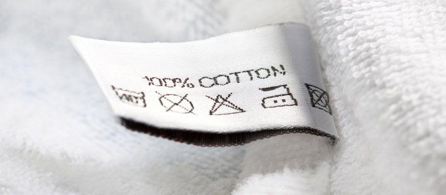 Laundry Advice - Tips On Washing & Ironing Linen