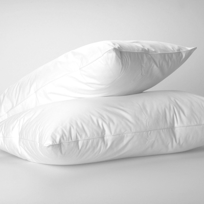 New White Duck Feather & Down Duvet