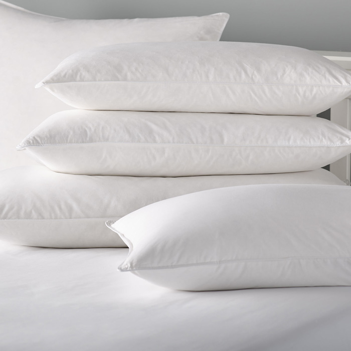 DELUXE EXTRA FILL 12 FT BIG U PILLOW